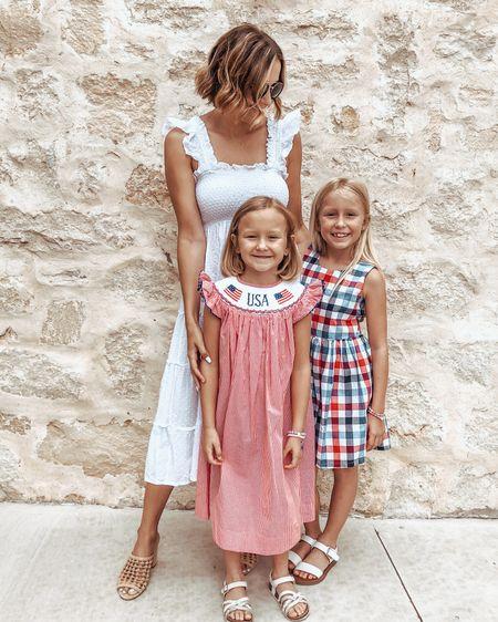 My favorite white dress (under $150) for summer! @liketoknow.it http://liketk.it/3j0lW #liketkit #LTKstyletip #LTKfamily