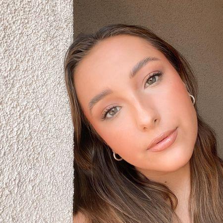 summer to fall makeup routine   #LTKbeauty #LTKunder50 #LTKunder100