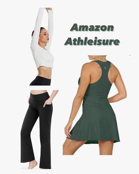 Loving my Amazon Athleisure finds http://liketk.it/3bFyI #liketkit #LTKunder50 #LTKstyletip #LTKfit @liketoknow.it