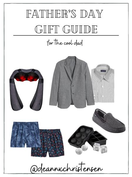 Fathers Day Gift Guide 🖤 For the cool dad 😎 http://liketk.it/3hmSv #liketkit @liketoknow.it #LTKDay #LTKmens #LTKfamily