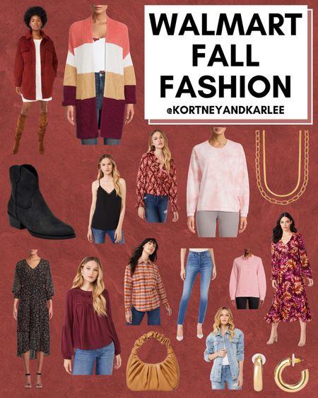 Walmart Fall Fashion!  Walmart finds | Walmart girly things | Walmart beauty | Walmart home finds | Walmart self care | Walmart beauty favorites | Walmart fashion favorites | Walmart must haves | Walmart best sellers | Walmart fall finds | Walmart fall favorites | fall favorites | Walmart fall essentials | Walmart fall must haves | Walmart travel favorites | Walmart travel finds | Walmart travel must haves | Walmart winter finds | Walmart winter favorites | winter favorites | Walmart winter essentials | Walmart winter must haves | Walmart gift guide | Walmart gift ideas | gift guide Walmart | holiday gift guide | Walmart gifts | gift ideas from Walmart | gift guide from Walmart | Walmart fall decor | Walmart fall home decor | Walmart winter decor | Walmart winter home decor | Walmart fall things | Walmart winter things | Walmart Christmas decor | Walmart Thanksgiving decor | Walmart Halloween decor | Walmart Christmas gifts | Walmart Christmas gift guide | Walmart Christmas gift ideas | Walmart vacay favorites | Walmart vacation favorites | Kortney and Karlee | #kortneyandkarlee #LTKGifts @liketoknow.it #liketkit   #LTKunder50 #LTKunder100 #LTKsalealert #LTKstyletip #LTKSeasonal #LTKtravel #LTKshoecrush #LTKhome #LTKHoliday