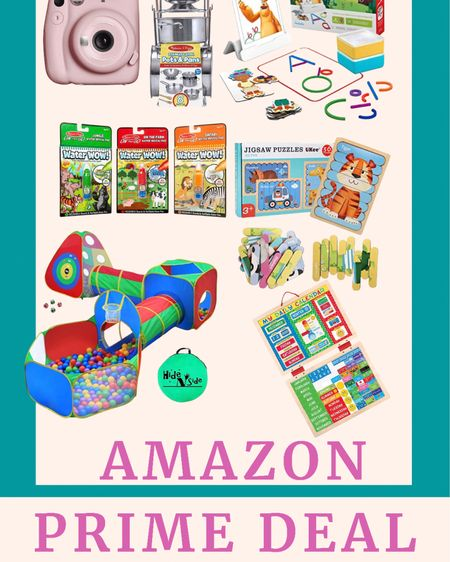 Best Amazon kids toys ! http://liketk.it/3ia6A #liketkit @liketoknow.it
