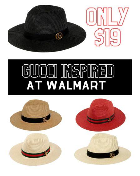 Gucci hat dupes!     #LTKsalealert #LTKunder50 #LTKGiftGuide