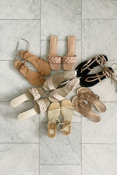 How many neutral shoes is too many?    #LTKsalealert #LTKunder100 #LTKshoecrush