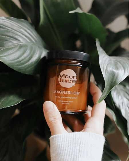 Magnesi-Om 💫 yes please! Helps with easing anxiety + irritability, decrease fatigue, and improves sleep quality. The best stuff out there. 🧡 http://liketk.it/3bSjp #liketkit @liketoknow.it #LTKSpringSale #LTKbeauty @liketoknow.it.home Follow me on the LIKEtoKNOW.it shopping app to get the product details for this look and others #LTKunder50