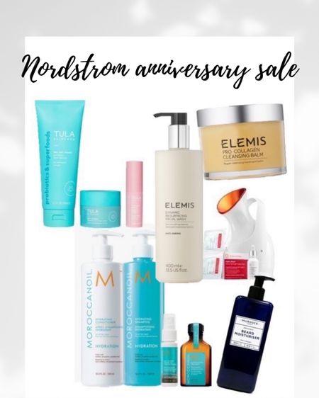 Nordstrom anniversary sale  @liketoknow.it.home @liketoknow.it.family #LTKbeauty #LTKunder100 #LTKunder50 @liketoknow.it #liketkit http://liketk.it/3jLLk        Men products  Beard products  Elemis Tula skincare  Facial steamer