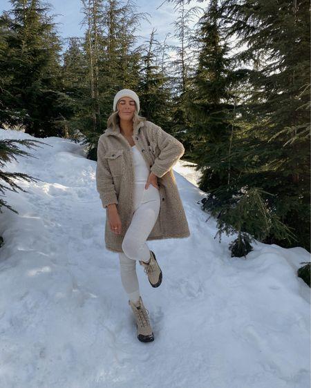 Cozy winter looks http://liketk.it/36Jlh #liketkit @liketoknow.it #LTKfit #LTKSeasonal #LTKunder100