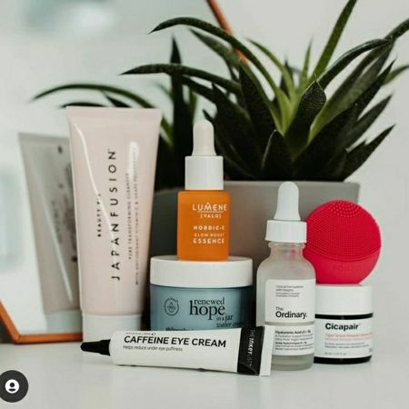 My current skincare routine consists of some amazing products from Beauty Pie cleanser to my favourite Foreo tool.  #LTKeurope #LTKbeauty #LTKunder50