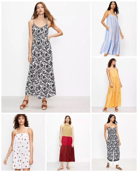 70% off 3+ styles or 60% off 1! Maxi dress, jumpsuits   #LTKsalealert
