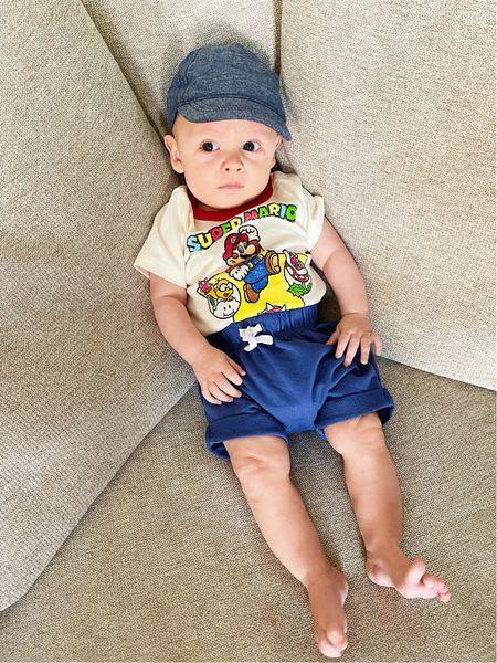 Baby boy clothes   #LTKbaby #LTKkids #LTKunder50