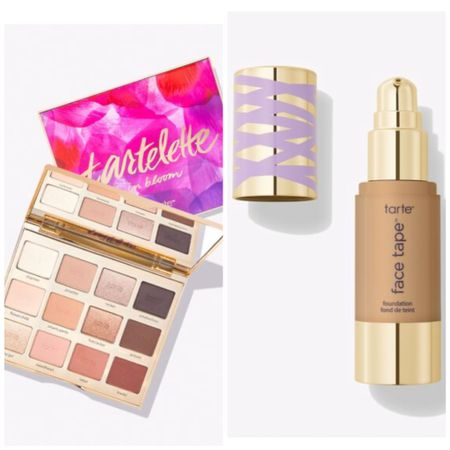 Tarte is having an amazing sale!! 50% off shape tape and up to 30% off everything else! Here's what I ordered and shape tape of course. Ends tonight! #LTKbeauty #LTKsalealert #LTKunder50 You can instantly shop my looks by following me on the LIKEtoKNOW.it shopping app http://liketk.it/2Tc7U #liketkit @liketoknow.it