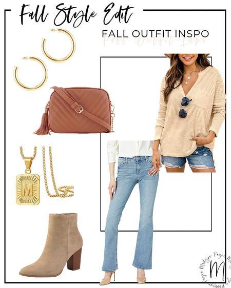Fall Outfit Inspo 🍁 #amazon#amazondeals #amazonfashion #amazonstyle #amazonsale #falloutfits #fallfashion #businesscasual   #LTKSeasonal #LTKstyletip #LTKsalealert