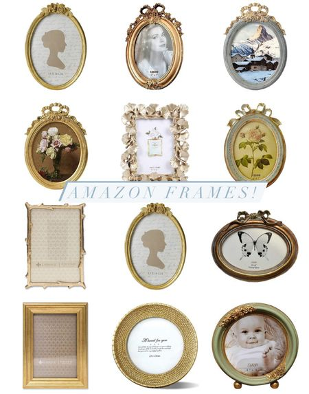 Amazon Picture Frames! The perfect gift for your loved ones! #frames #amazon #pictureframes #amazonhome #amazonfinds #bowframe #giftguide #gifts #familyphotos #holiday   #LTKSeasonal #LTKGiftGuide #LTKHoliday