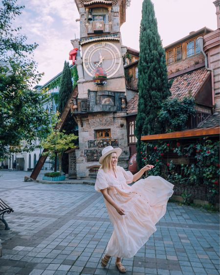Outfit ideas for travels through #Europe in the #spring. #liketkit http://liketk.it/3f6Qz @liketoknow.it