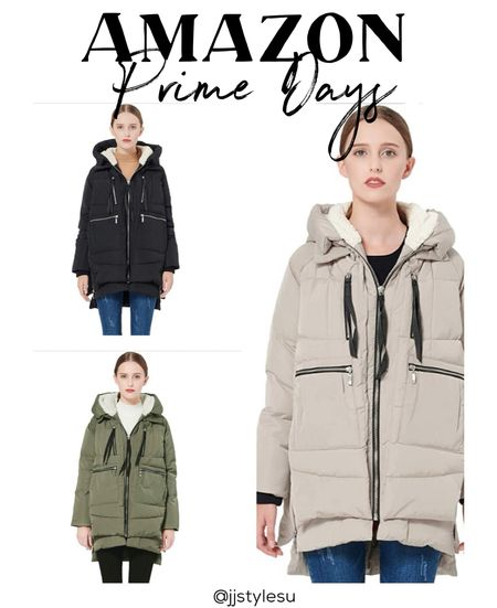 Prime Day Deals| Wintercoat|jacket| amazon|dailydeal| coat|amazoncoat|dailysales|