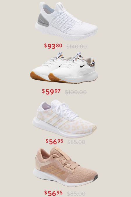 Nordstrom Sneakers on sale  #LTKsalealert #LTKshoecrush