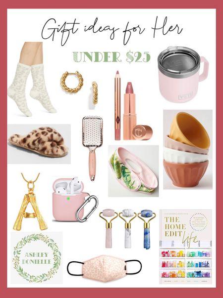 Gift ideas for the ladies under $25 http://liketk.it/2ZMn6 #liketkit @liketoknow.it
