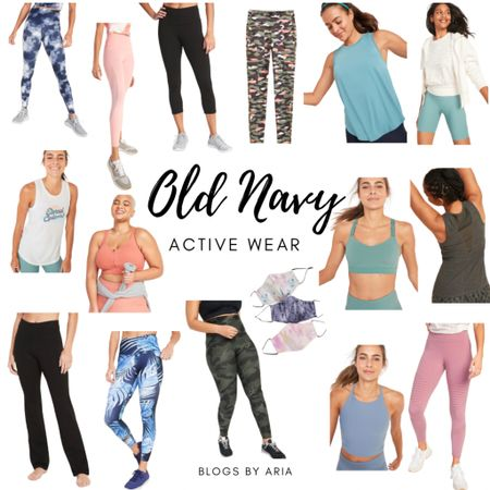 Old Navy is my go to for workout wear http://liketk.it/37QR4 #liketkit @liketoknow.it #LTKfit #LTKunder50 #LTKcurves old navy | old navy style | old navy fashion | affordable activewear | affordable fashion | affordable style | workout clothes Screenshot this pic to get shoppable product details with the LIKEtoKNOW.it shopping app