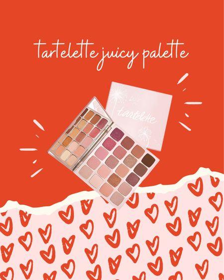 Valentine's Day, v-day, v-day gifts, gifts for her, tarte. #LTKSeasonal #LTKVDay #LTKbeauty #liketkit @liketoknow.it http://liketk.it/383dT