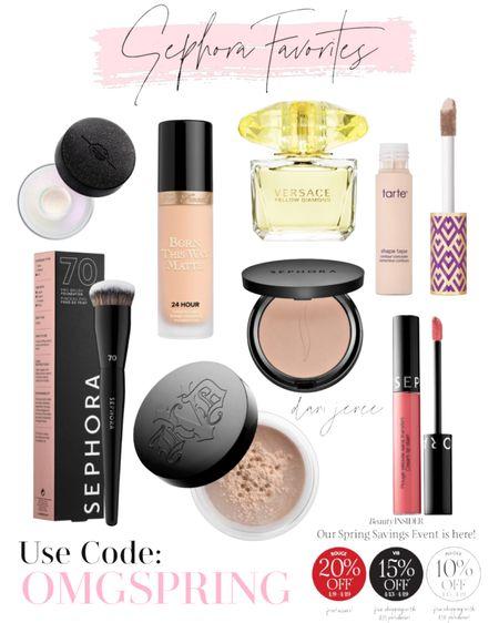 Sephora Spring Sale! 30% off entire purchase!   #LTKunder100 #LTKbeauty #LTKsalealert
