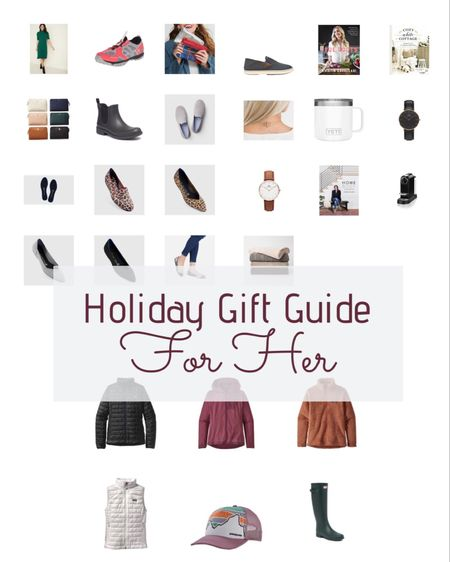 Tis' the season for making holiday gift giving lists.  I'm sharing some of my favorite staple items that will always work with the more trendy fads that come and go.  These classic pieces are quality items for any capsul wardrobe and the perfect starting point for your wish list. http://liketk.it/2Gfg9 #liketkit @liketoknow.it #christmas #holidayguide #giftsforher #christmasgifts #winter #holiday #fallfashion #winterfashion #ltkholidaystyle #ltkholidaygiftguide #ltkathome