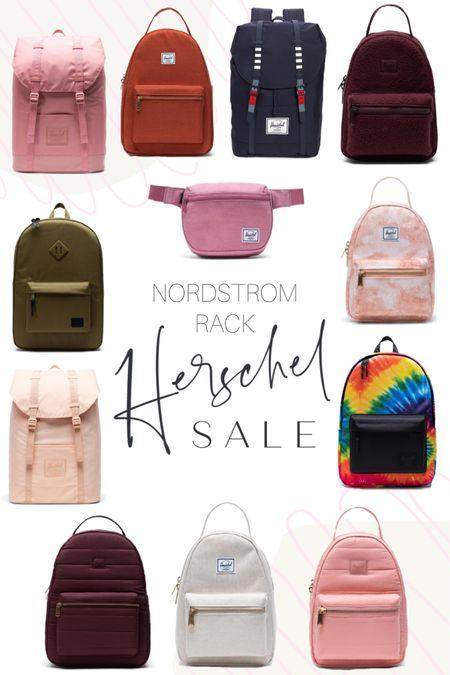 Check out these Herschel Backpacks on Sale at Nordstrom Rack! Up to 40% off!! http://liketk.it/3a6d1 #liketkit @liketoknow.it #LTKhome #LTKsalealert #LTKunder50