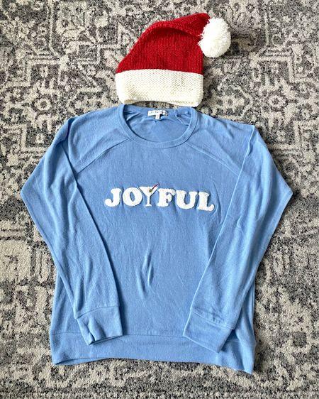 Seasonally approved and soft AF loungewear from #pjsalvage ❤️ http://liketk.it/33P6a #liketkit @liketoknow.it #LTKunder50 #LTKsalealert #LTKhome #loungewear #activewear #nordstromrack #dealalert #pajamas #christmaspajamas #iowa #thebookofcaleb