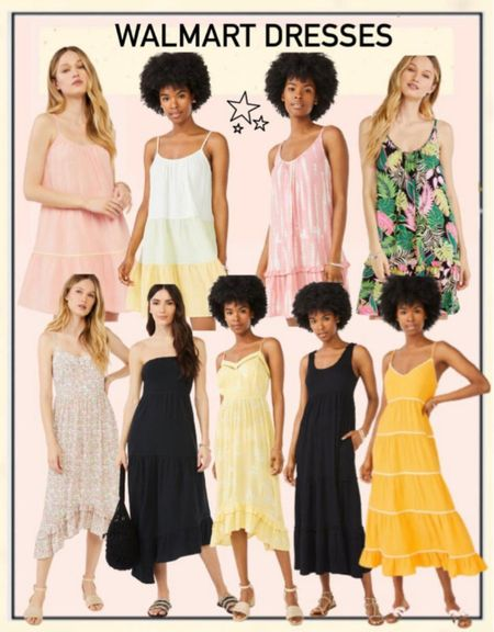 Walmart dresses     #LTKfamily #LTKshoecrush #LTKswim #LTKmen #LTKkids #LTKbeauty #LTKcurves #LTKstyletip #LTKbump #LTKbaby #LTKsalealert #LTKSeasonal #LTKhome #LTKfit #LTKhome