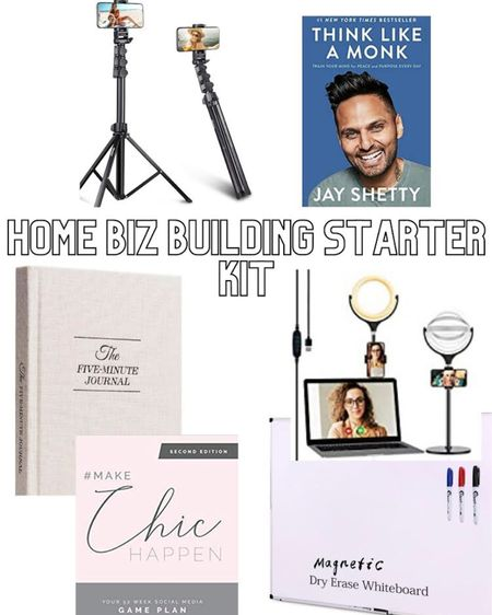 Having the right tools for in your mind and in your hands are essential to building a solid business from home! Click here to shop my Home Biz Building Starter Kit! http://liketk.it/38WX9 #liketkit @liketoknow.it #LTKhome #StayHomeWithLTK #LTKstyletip @liketoknow.it.home Follow me on the LIKEtoKNOW.it shopping app to get the product details for this look and others
