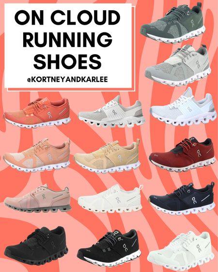 On Cloud Running Shoes! Literally feel like a cloud when you wear them!  Amazon sneakers | sneakers from amazon | women's sneakers | women's running shoes | amazon shoes | shoes from amazon | women's shoes | Amazon favorites | Amazon finds | amazon girly things | amazon beauty | amazon home finds | amazon self care | amazon beauty favorites | amazon fashion favorites | amazon must haves | amazon best sellers | amazon fall finds | amazon fall favorites | fall favorites | amazon fall essentials | amazon fall must haves | amazon travel favorites | amazon travel finds | amazon travel must haves | amazon winter finds | amazon winter favorites | winter favorites | amazon winter essentials | amazon winter must haves | amazon gift guide | amazon gift ideas | gift guide amazon | holiday gift guide | amazon gifts | gift ideas from amazon | gift guide from amazon | amazon fall decor | amazon fall home decor | amazon winter decor | amazon winter home decor | amazon fall things | amazon winter things | amazon Christmas decor | amazon Thanksgiving decor | amazon Halloween decor | amazon Christmas gifts | amazon Christmas gift guide | amazon Christmas gift ideas | amazon vacay favorites | amazon vacation favorites | amazon stocking stuffers | stocking stuffers for her | amazon prime stocking stuffers | stocking stuffer ideas | stocking stuffers amazon prime | amazon prime gift ideas | amazon stocking ideas | amazon prime gift ideas | amazon gift guide | amazon gift guide for her | stocking stuffers for her | stocking stuffers from amazon | stocking stuffers for girls | stocking stuffers for women | Kortney and Karlee | #kortneyandkarlee #LTKunder50 #LTKunder100 #LTKsalealert #LTKstyletip #LTKshoecrush #LTKSeasonal #LTKtravel #LTKswim #LTKbeauty #LTKhome #LTKGifts #LTKHoliday @liketoknow.it #liketkit