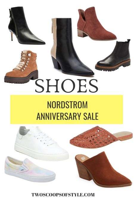 Nordstrom Anniversary Sale shoes still in stock!   #LTKshoecrush #LTKsalealert