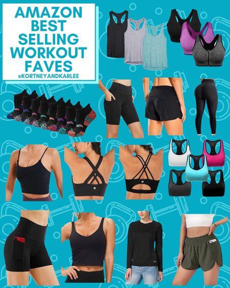 Amazon Best Selling Workout Faves!  Amazon fitness | lets get fit | amazon fitness equipment | fitness lover | amazon fitness finds | amazon workout finds | fitness junkie | amazon athletic finds | Kortney and Karlee | #kortneyandkarlee #LTKunder50 #LTKunder100 #LTKsalealert #LTKstyletip #LTKshoecrush #LTKSeasonal #LTKfit #LTKhome @liketoknow.it #liketkit