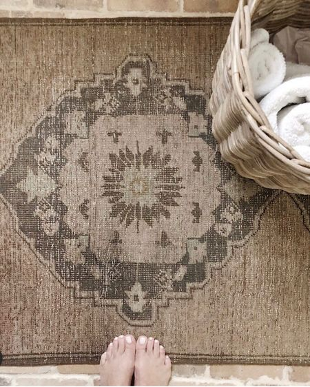 I love Turkish rugs and have ordered several for my own home.  This is an amazing source for them!    The shipping is free, and very quick.  Mehmet is very quick to respond if you have questions and he has the best prices I've ever found!!   http://liketk.it/30kba #liketkit #StayHomeWithLTK #LTKhome @liketoknow.it @liketoknow.it.home   You can instantly shop my looks by following me on the LIKEtoKNOW.it shopping app