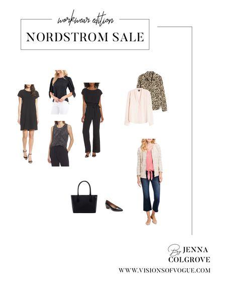 Nordstrom half yearly sale favorites! These are my favorite workwear picks in the sale! http://liketk.it/3gRzx #liketkit @liketoknow.it #LTKworkwear #LTKunder50 #LTKsalealert