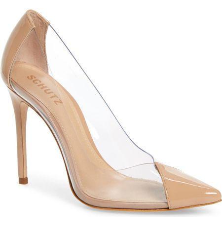 Size up half in these gorgeous pumps! Perfect for a fall wedding!   #LTKstyletip #LTKshoecrush #LTKSeasonal