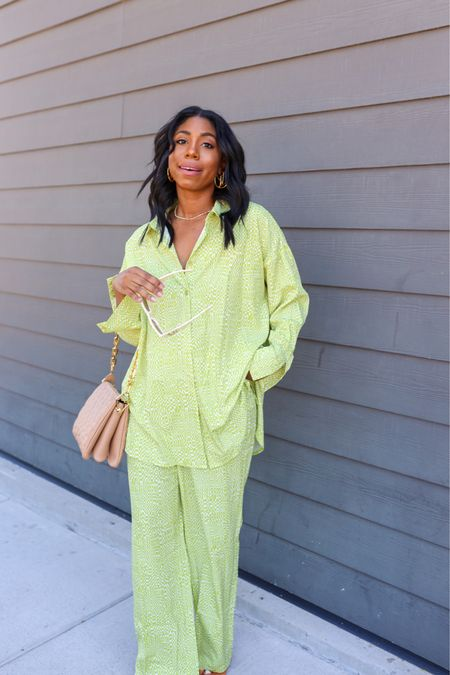 Matching set, comfortable clothes, loungewear, work from home