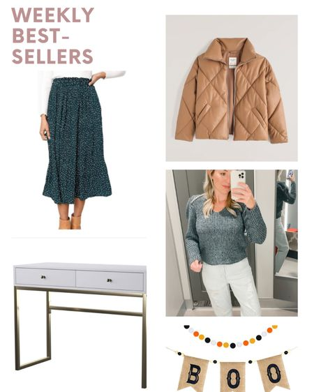 Weekly best sellers and most clicked links. www.staciamikele.com