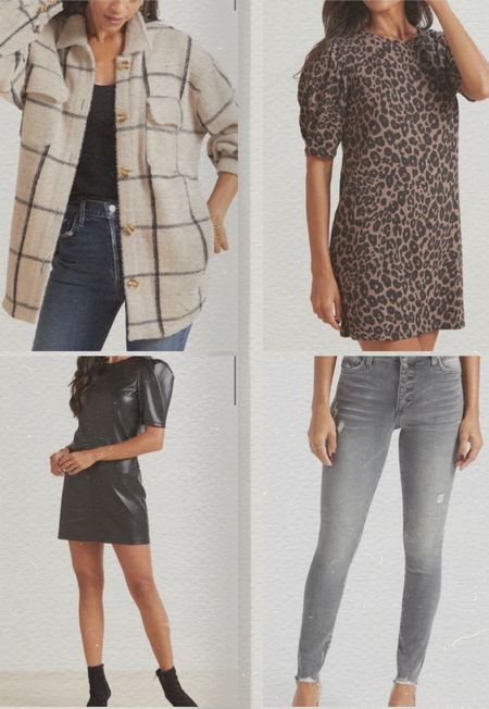 Evereve SALE! All these pieces are on my Fall #wishlist!