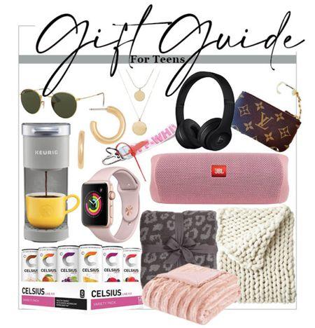 Gift guide for teens // Holiday farmhouse   #LTKunder50 #LTKHoliday #LTKGiftGuide