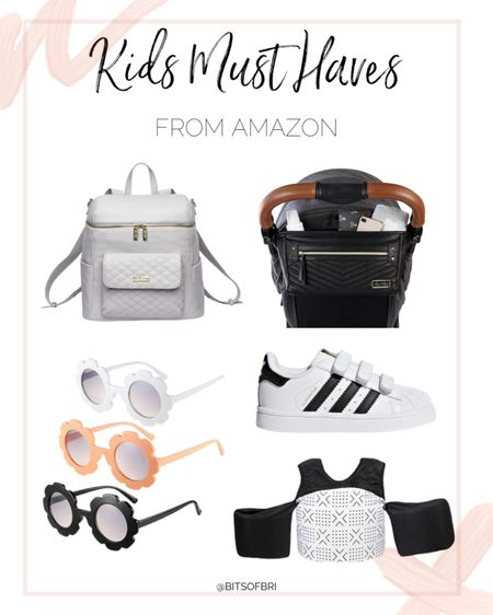 Amazon prime day. Prime day deals. Must have items for kids and baby. Diaper bag. Shoes for kids. http://liketk.it/3i8e6 #liketkit @liketoknow.it #LTKkids #LTKfamily #LTKbaby