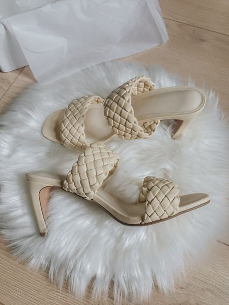 Heels for days 🧡  #LTKshoecrush #LTKstyletip #LTKeurope