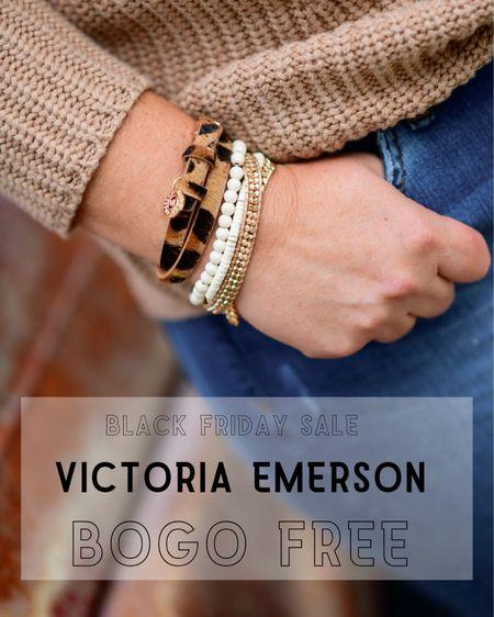 Victoria Emerson BOGO FREE Black Friday sale  #LTKunder50 #LTKsalealert #LTKgiftspo