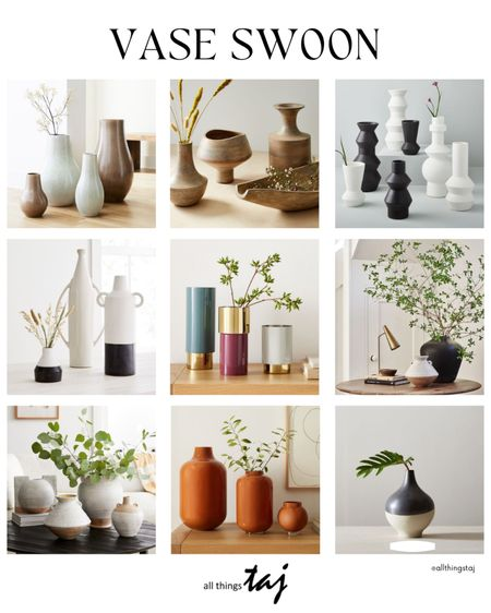 Hi Everyone, hope you had a fabulous weekend. Today I'm sharing my Top 9 Vase Swoon. If you've been buying stems for your Fall look (or simply decorating), check these beauties out 😍  #LTKstyletip #LTKSeasonal #LTKhome