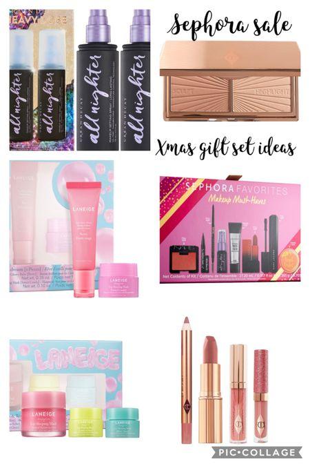 Sephora Gift Sets under $50  @liketoknow.it #liketkit #LTKbeauty #LTKunder50 #sephorasale #holidaymakeup http://liketk.it/30tKD