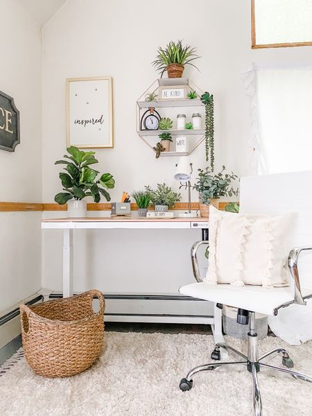 Office Decor for your home   #LTKhome