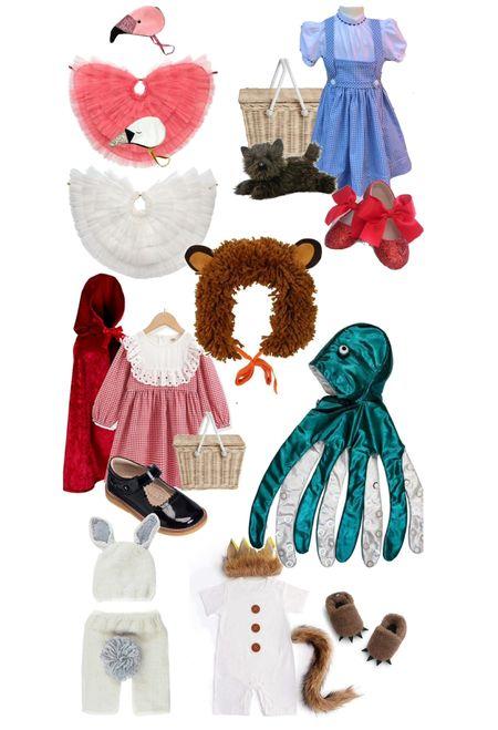 Halloween costumes for children!   #LTKkids #LTKfamily #LTKbaby