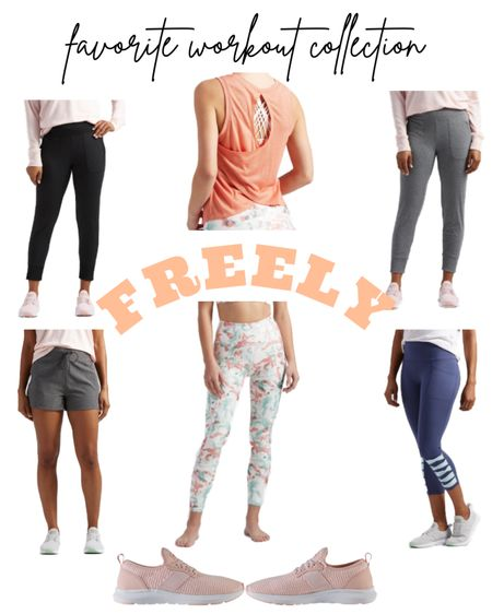 My favorite workout collection, Freely, at Academy Sports and Outdoors.  They are incredibly soft and super comfortable. Shop your screenshot of this pic with the LIKEtoKNOW.it shopping app   #LTKfit #LTKshoecrush #liketkit @liketoknow.it http://liketk.it/3ffzS
