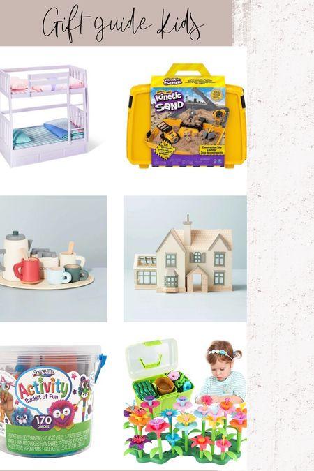 Gifts under $50, kids gift guide, Christmas   #LTKGiftGuide #LTKunder50 #LTKHoliday