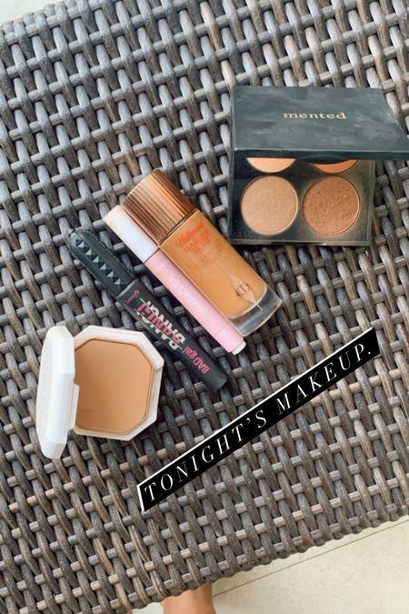 Easy makeup look. No makeup look  #LTKbeauty