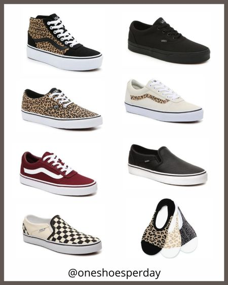 Vans Sneakers       http://liketk.it/3pRHe @liketoknow.it #liketkit #LTKGiftGuide #LTKHoliday #LTKSeasonal #LTKsalealert #LTKshoecrush #LTKtravel #LTKunder50 #LTKworkwear #LTKunder100 #LTKFall #LTKGifts | Travel Outfits | Teacher Outfits | Back to School | Casual Business | Fall Outfits | Fall Fashion | Pumpkins| Pumpkin | Booties | Boots | Bodysuits | Halloween | Shackets | Plaid Shirts | Plaid Jackets | Activewear | White Sneakers | Sweater Dress | Fall Dresses | Sweater Vests | Cardigans | Sweaters | Faux Leather Pants | Faux Leather Jackets | Coats | Fleece | Jackets | Bags | Handbags | Crossbody Bags | Tote | Wedding Guest Dresses | Gifting | Gift Guide | Gift Ideas | Gift for Her | Mother in Law Gifts |